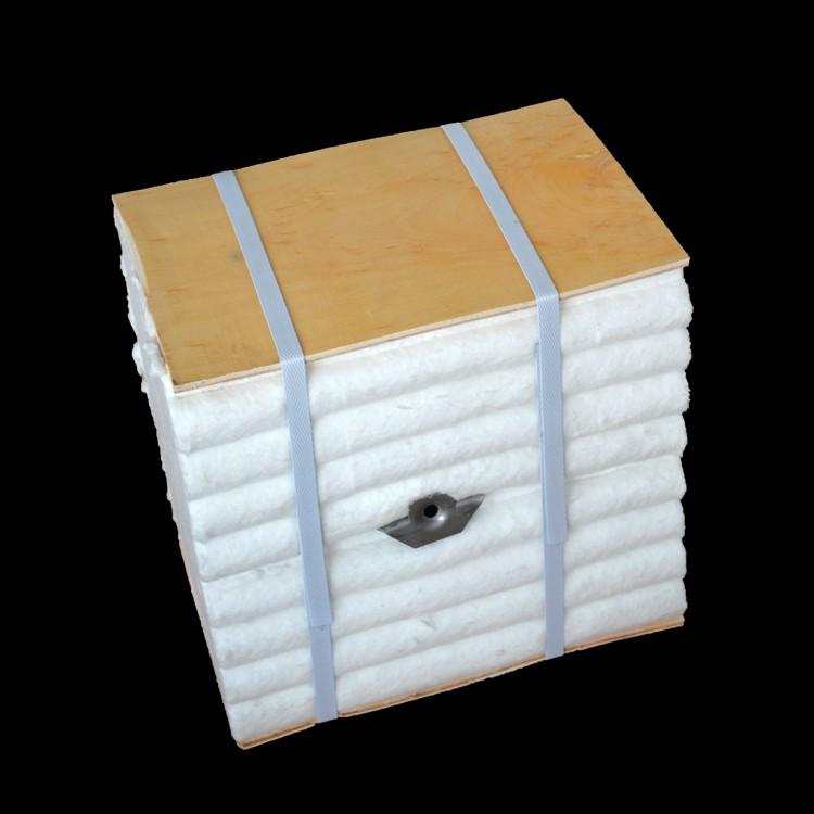 陶瓷纤维模块厂家