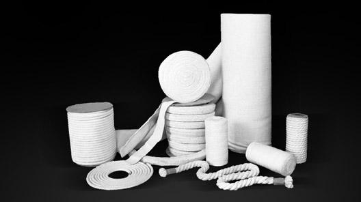 山东陶瓷纤维纺织品